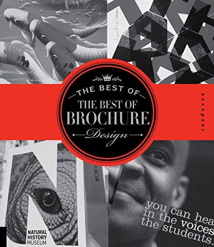 Best of the Best of Brochure Design: Volume II