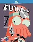 Futurama - The Complete Season 7 [Blu-ray]