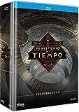El ministerio del tiempo (Pack T1 a T4) [Blu-ray]