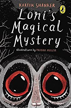 Lori's Magical Mystery by [Kartik Shanker]
