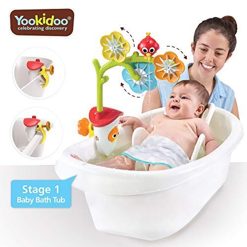 Product Image of the Yookidoo Bath Mobile