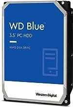 Western Digital 1TB WD Blue PC Hard Drive HDD - 7200 RPM,...