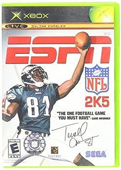ESPN NFL 2K5 - Xbox by 2K