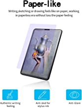 Paperlike Film for Surface Go Screen Protector Anti-Glare Anti-Scratch No Fingerprints Drawing Sketching Writing Film (for Surface Go)