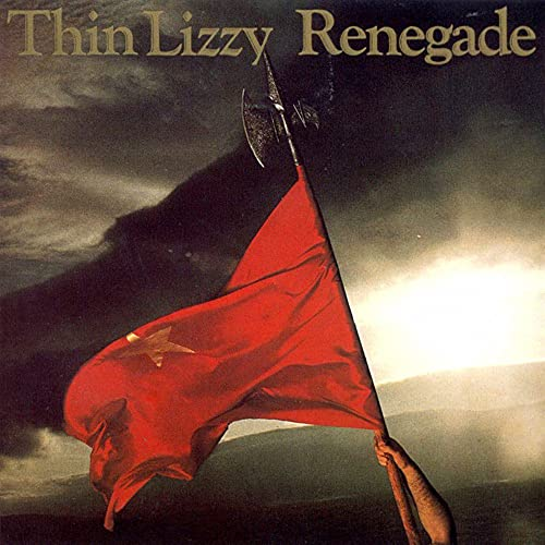 Thin Lizzy: Renegade (Expanded Edition) (Audio CD (Expanded Edition))