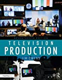 Television Production - Jim (Asbury University, USA) Owens
