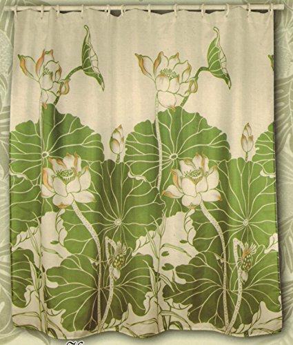 Tropical Rain Forest Shower Curtains Curtain It