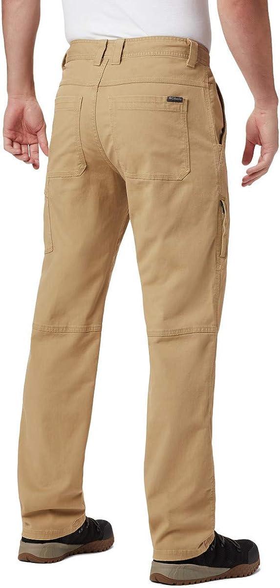 Columbia Men/'s Ultimate ROC Flex Pant Water /& Sta Choose SZ//color