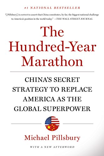 The Hundred-Year Marathon: China's Secret Strategy to Replace ...