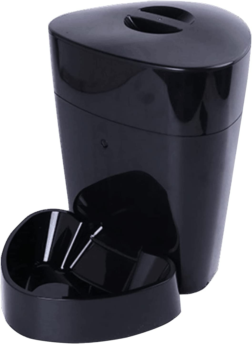 Automatic Pet Feeder Smart specialty A surprise price is realized shop Wi-Fi Dog Dispens Cat Food