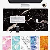 Wudang - Alfombrilla de escritorio para ratón, 800 x 300 900 x 400,...
