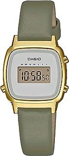 Casio Collection Retro Montre Femmes Digital