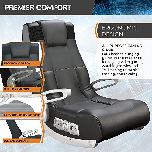 Ace Bayou X-Rocker 5143601 Video Gaming Chair