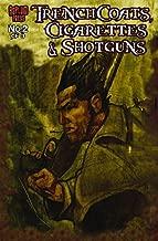Trenchcoats, Cigarettes and Shotguns #2 (of 3) (English Edition)