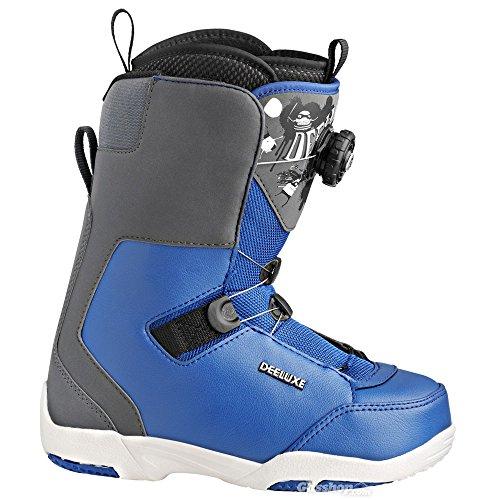 Deeluxe - Boots Deeluxe Junior Blue - Enfant - 24