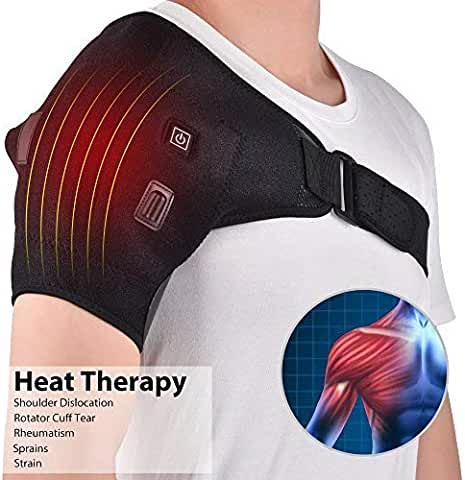 MS.Dear Heated Shoulder Brace