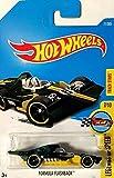 Hot Wheels 2017 Legends of Speed Formula Flashback 71/365, Green