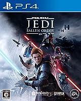 Star Wars ジェダイ:フォールン・オーダー 【Amazon.co.jp限定】オリジナルアクリルキーホルダー 付 - PS4