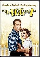 Egg & I [DVD]
