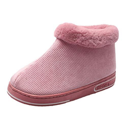 ROVNKD Damen Schuhe Boots Stiefeletten Stiefel schnürstiefel stifletten damenstiefeletten gefüttert weiter Schaft schwarz Ankle