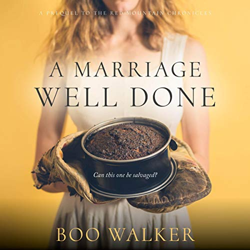 A Marriage Well Done Titelbild