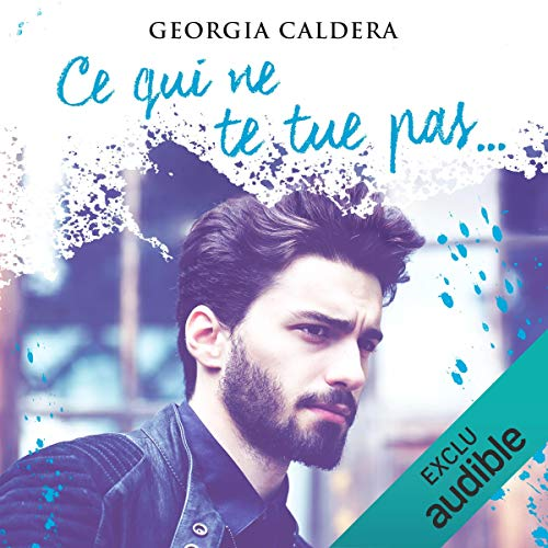 Ce qui ne te tue pas... audiobook cover art