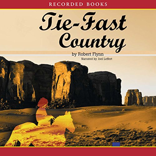 Tie-Fast Country audiobook cover art