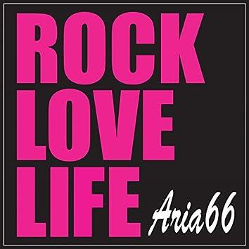 Rock Love Life