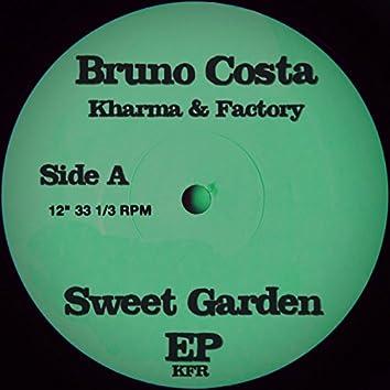 Sweet Garden EP