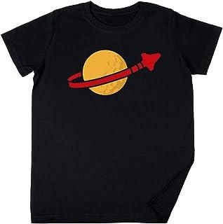Vendax En Espacio ya Que 1978 - Espacio Niños Chicos Chicas Unisexo Camiseta Negro