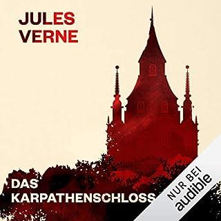 Das Karpathenschloss                   Autor:                                                                                                                                 Jules Verne                               Sprecher:                                                                                                                                 Oliver Rohrbeck                      Spieldauer: 6 Std. und 11 Min.     175 Bewertungen     Gesamt 4,0