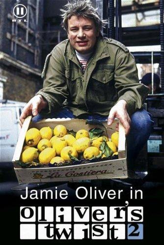 Jamie Oliver in Oliver's Twist, Teil 2