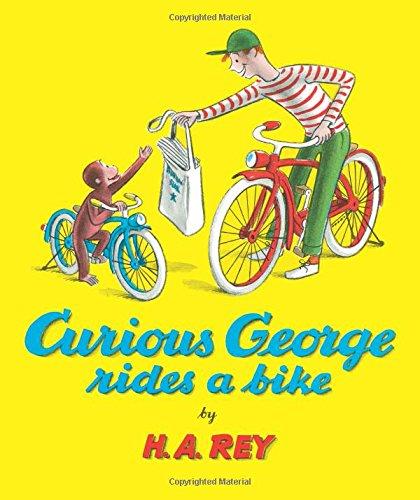 Curious George Rides a Bikeの詳細を見る