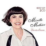 Songtexte von Mireille Mathieu - Une vie d'amour - Best of