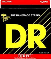 DR (ディーアール) エレキギター弦 MH-10
