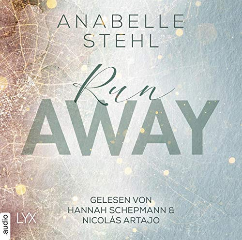 Runaway (German edition) cover art