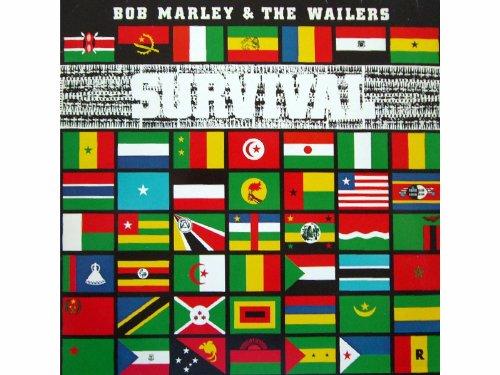 Survival [Vinyl LP record] [Schallplatte]