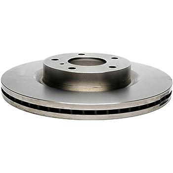 Raybestos 980116 Advanced Technology Disc Brake Rotor