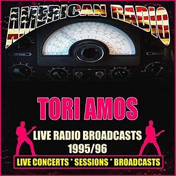 Live Radio Broadcasts 1995/96 (Live)