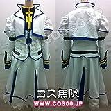 [cospay]魔法少女リリカルなのは風高町なのは 戦闘服風コスプレ衣装 Magical Girl Lyrical Nanoha風Nanoha Takamachi風Cosplay Costume