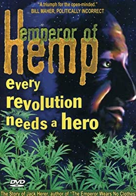 Emperor of Hemp: The Jack Herer Story from Ufo Video