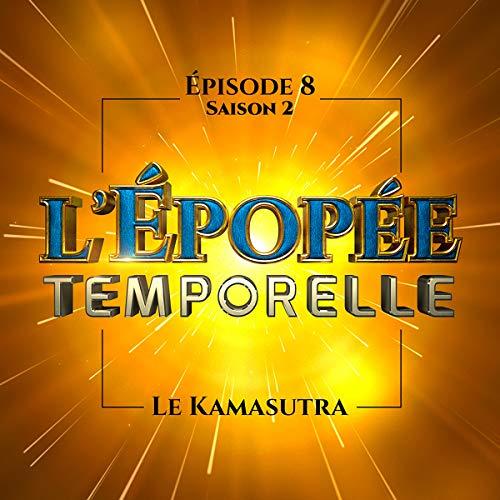 Le kamasutra cover art