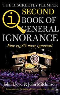 The Discreetly Plumper Second QI Book of General Ignorance