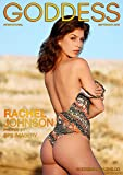 Goddess Magazine - International Edition - September 2019 - Rachel Johnson