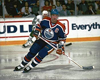 NHL Collectibles Hockey Edmonton Oiler Wayne Gretzky - 8 x10  Photo
