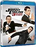 Pack: Johnny English 1-3 (+ BD) [Blu-ray]