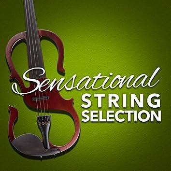 Sensational String Selection