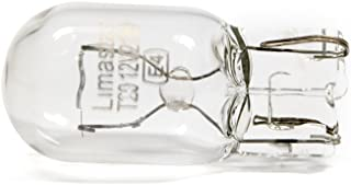10 x Auto Lampe W3x16d W21W Glühbirne Glassockel Birne T20 21W 12V