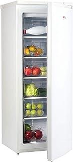 Amazon.es: Congeladores verticales: Grandes electrodomésticos