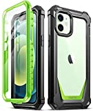 POETIC Guardian Series Case Compatible with iPhone 12 mini